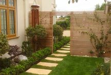 Garden components