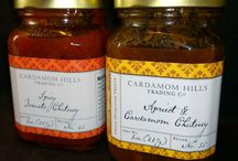 Creative Cuisine with Cardamom Hills Condiments