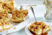 Alles mit Karamell / Die schönsten Karamell-Rezepte für Kuchen, Torten, Desserts und süße Kleinigkeiten.