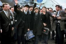 Beatles; The fab four