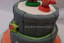 Nice cakes - cupcakes / Find great ideas for cakes and cupcakes
