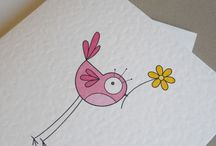 Art ~ Doodle Inspiration / A Collection of Doodles special made for my Swap-Bot partners after thoroughly reading their profiles. I was striving to post Doodles that were interesting and that you would want to pin. Enjoy! / by Kathy Skaggs