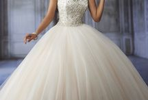 MARY'S BRIDAL / Wedding Gowns, Quince's, Bridesmaids, Flower Girls, Mother's, Informal Wedding Gowns, Pageant, Prom