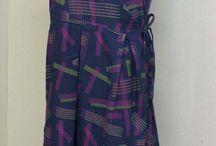 dress patterns kokka
