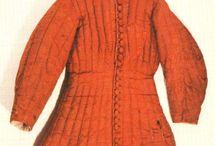 Abbigliamento d'epoca