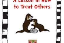 Character Education / by Tara Repp