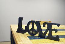 Pintura letras