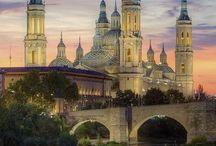 Spania- Zaragoza