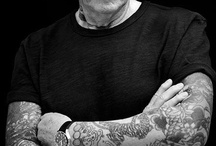older people with tattoos