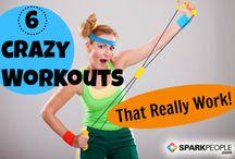 Wacky Workouts