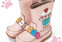 little girls boots
