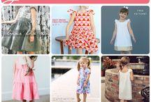 Sewing Children Patterns 2
