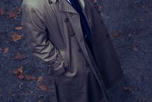 Castiel -Angel of the lord