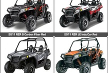 Polaris RZR Doors / Complete selection of Polaris RZR doors from Pro Armor, ATR, Holz Racing, Factory UTV and more.