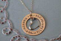 Jewelry / by Steffeny Hanley