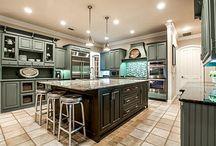Beautiful Kitchens!!