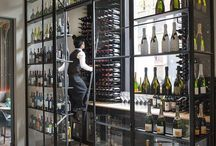 Home Sweet Home  #Wine Celler/Bar