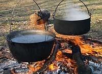 Food Dutch oven doings