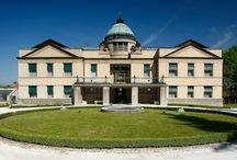 Svatby na zámku / V Chateau Kotěra oslávilo svůj velký den více než 200 párů. Tady je výběr z fotografií.