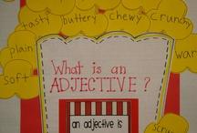 Descriptions/adjectif