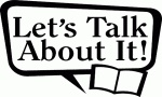 Let's talk about it / by Metta Lash