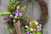 Pasqua e dintorni