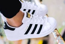 Adidad shoes