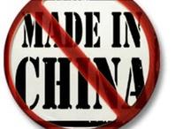 Dark Side of China