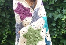 Crochet dreams / by Kirsty Higginson