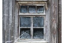 Windows / by Helen Correll