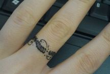 prsten tetovani