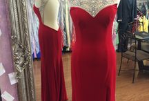 Evening Wear & Special Occasion Dresses / For when you want to go out with your special one...