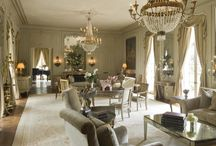 Decorative Interiors spaces • LuxDeco.com
