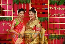 Seemantham decor