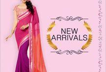 Saree / The latest in fashion at amazing prices @ eSTOOR.com.....