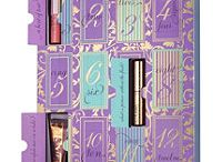 Tarte Essentials / All new from Tarte and my favourite products that I can't live without!!!!