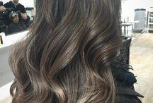 cabellos colores