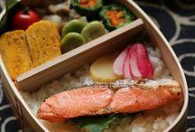 Japan (Food) 日本食