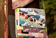 Messenger bag /