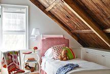 Graces bedroom