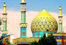 mecsetek