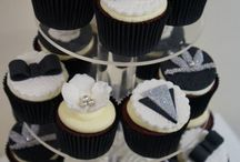 Theme Party Cupcakes / Inspiration for themed parties