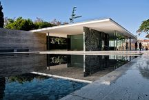 ARCHITECTURE | Ludwig MIES VAN DER ROHE