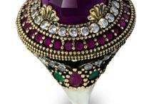 Ottoman jewelry