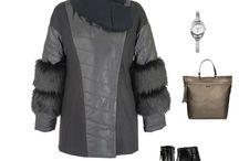 Autumn Winter jackets
