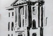 Andrew Shevelev / Study & Sketches