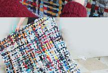 rugs DIY