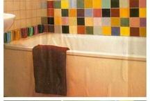 Children's bathroom