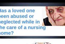 Las Vegas Nursing Home Lawyer