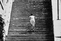 Stairway to Heaven... / by Pierre Raiman
